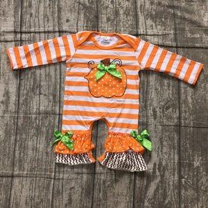Other - Baby Halloween Bodysuit